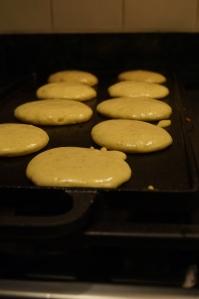 Healthy Pancakes Pickle Jinx
